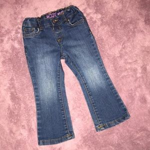 🔥4/20! Children's place bootcut jeans